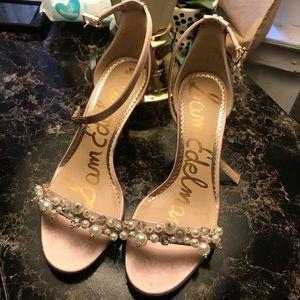 fd93ad7877ae Sam Edelman Shoes - Sam edelman platt sandals